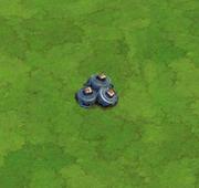 Landmine lvl 11