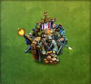 Wall Breacher Army (1)