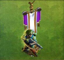 Green Jacket Rifleman Army.jpg
