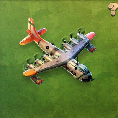 Heavy Bomber Mk.4