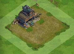 Factory Level 3