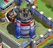Machine Gun Level 9