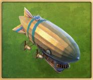 Airship Mk1