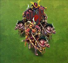 Yumi Samurai Army.jpg