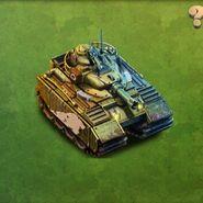 Heavy Tank Mk.8
