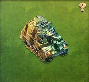 Heavy Assault Vehicle Mk.3