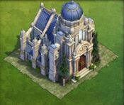 NorthEuropean Temple Level 7