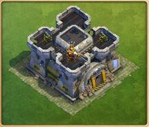 Fort Level 7