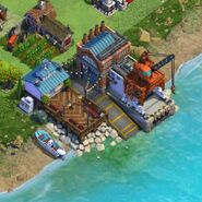 Shipyard Level 11