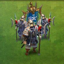 Qinglong Ji Army.jpg