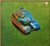 MBT Mk5