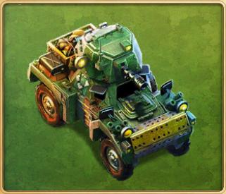 Armored Car Mk.3