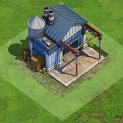 Storehouse Level 10