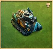 S-35 Tank