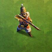 Musketeer North European