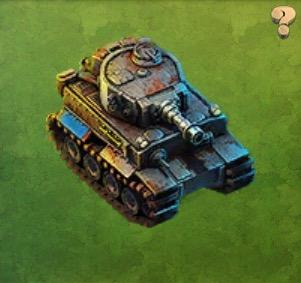 Heavy Tank Mk.3