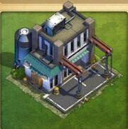 Storehouse Level 12