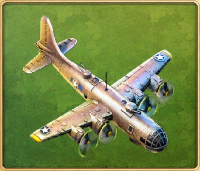 Bomber Mk.4