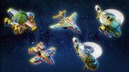 SpaceAgeAircraft