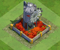 Mill Level 13