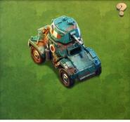 Armored Car Mk.1