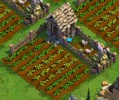 Farm North European Level 5