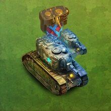 KV-2 Super Heavy Tank Army.jpg