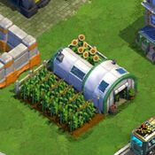 Farm Level 21