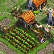 Farm Mediterranean Level 6
