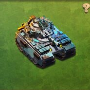 Heavy Tank Mk.9