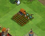 Farm Mediterranean Level 4
