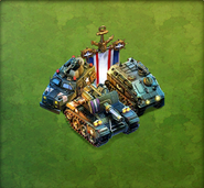 Armored Assault Army(1)