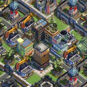 City Center Mediterranean Level 14