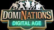 DomiNations- Digital Age Teaser