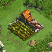 Farm Mediterranean Level 9