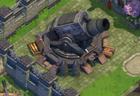 Mortar Level 6