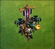 AT4 Bazooka Army
