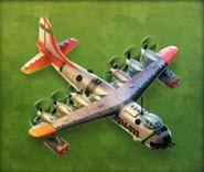 Heavy Bomber Mk4-6
