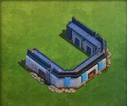 Bastion Level 6