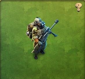 Advanced Infantry