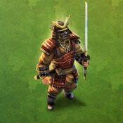 Nodachi Samurai