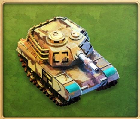 MBT Mk3