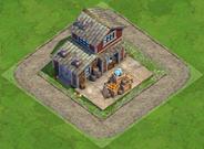 Storehouse Level 6