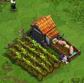 Farm Mediterranean Level 7