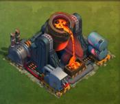 Armory Level 11