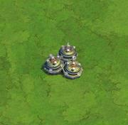 Landmine lvl16