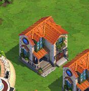 House Mediterranean Information Age