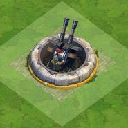 Air Defense Level 4