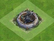 Air Defense Level 3