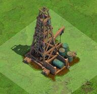 Oil Well lvl 3